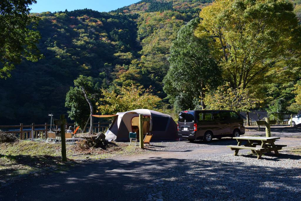 クタ の 里 オート キャンプ 場 久多(クタ)の里オートキャンプ場をブログで紹介